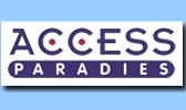 Access-Paradies im Internet